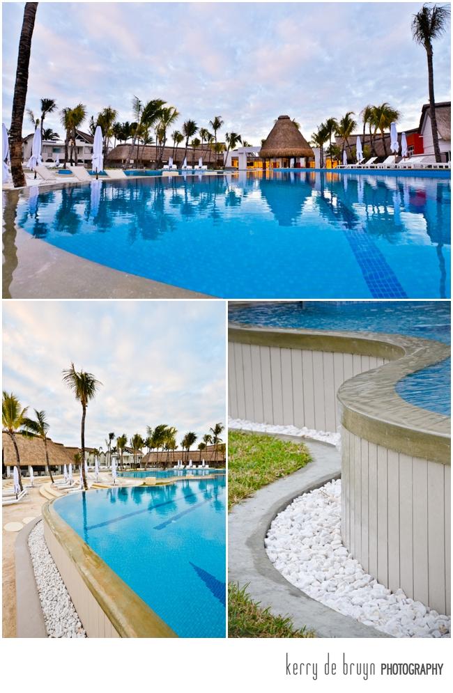 Mauritius hotel photographer
