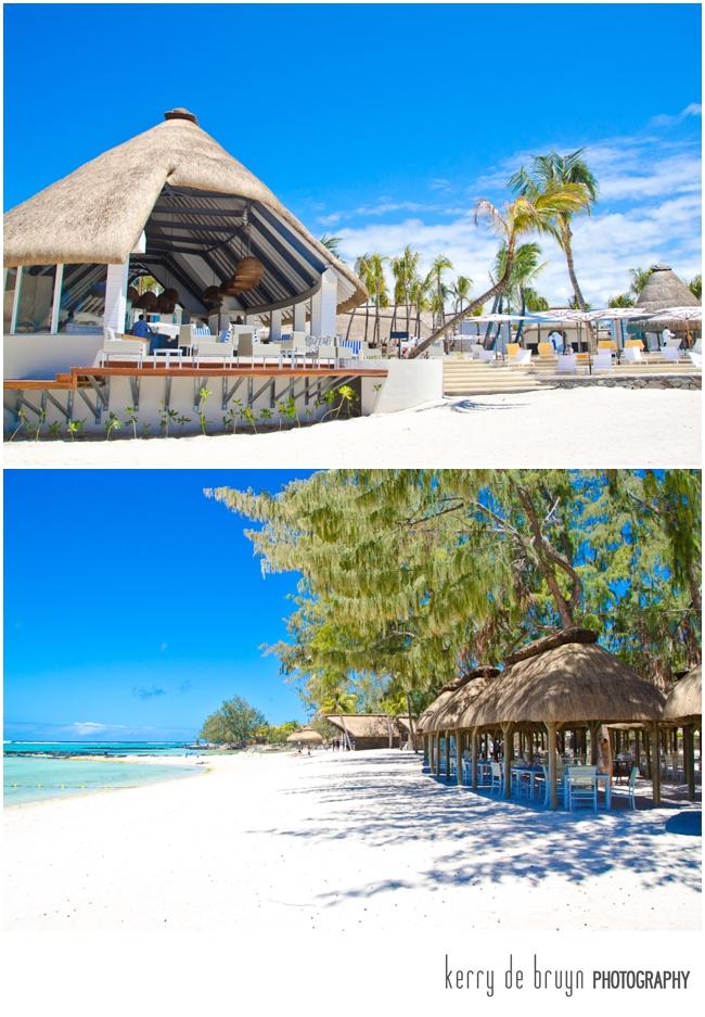 Mauritius resort photographer