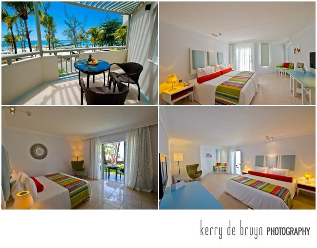 resort and hotel photographer