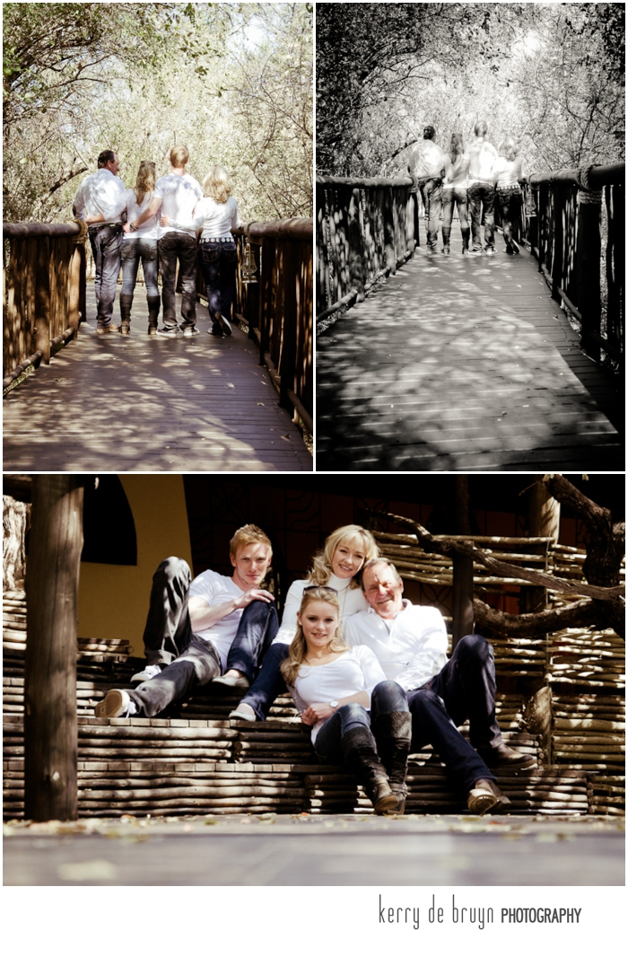 Johannesburg family photography