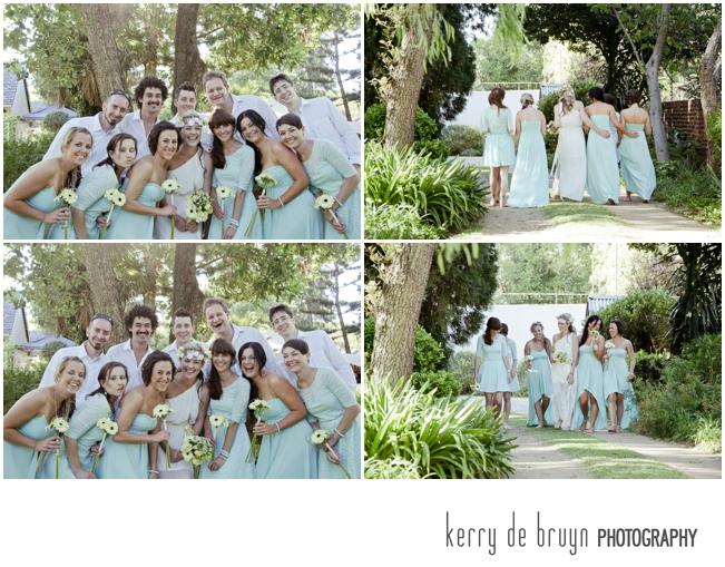 garden wedding photographer