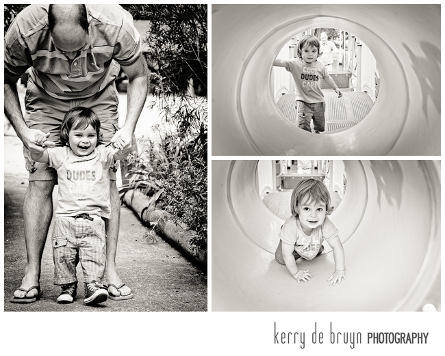 photographer family shoot