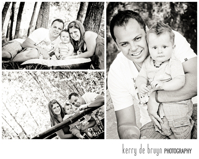 Family shoot photographer