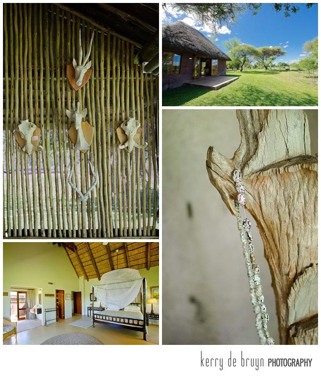 Kruger Park lodge photography