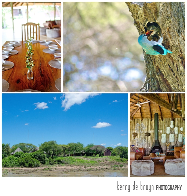 Lodge photographer south africa