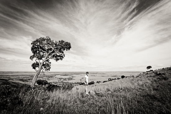 serengeti travel photographer