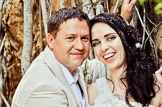 hartebeespoort wedding photographer