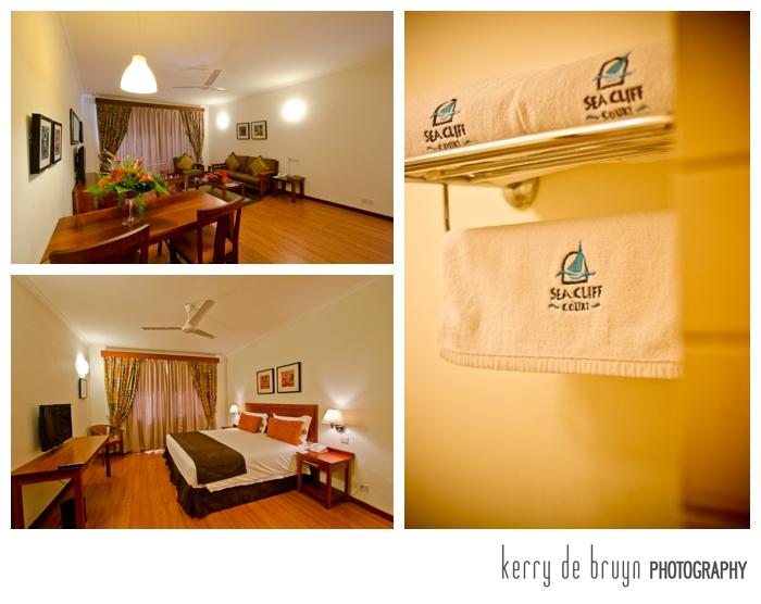 Dar es Salaam hotel photography