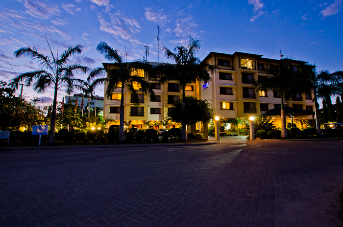 tanzania hotel photographer