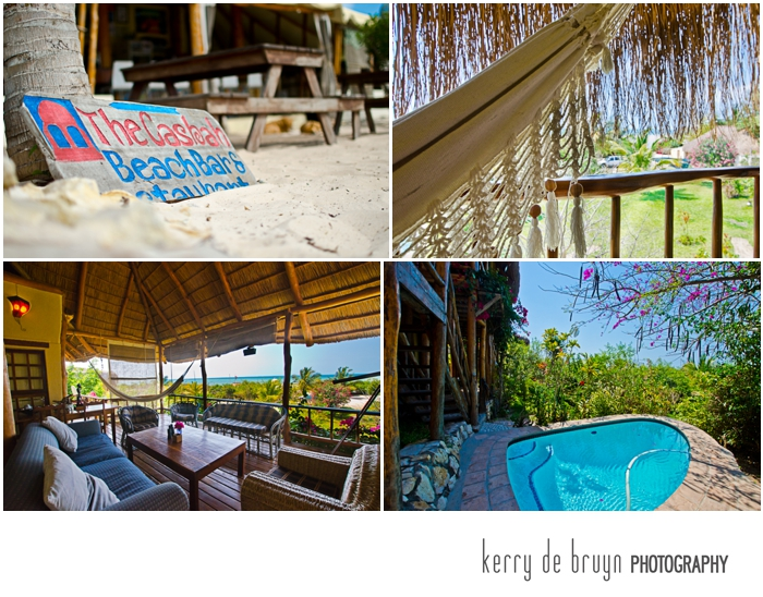 mozambique hotel photography