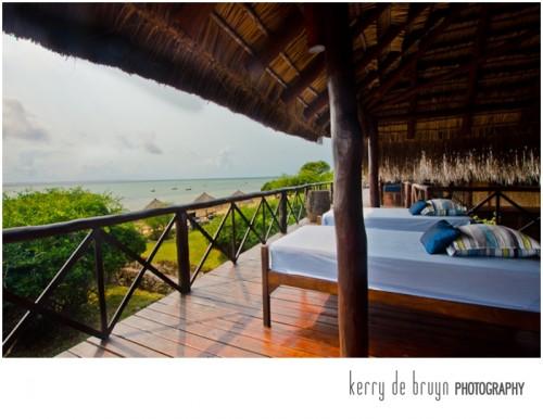 hotel photographer mozambique