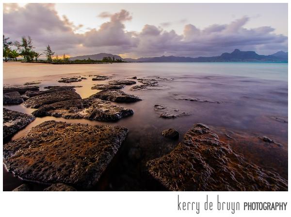 Sea Mauritius