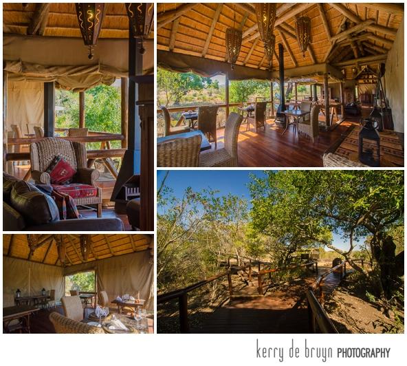 Hotel photography Kruger park
