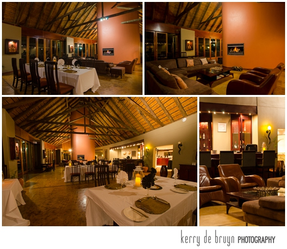 Kruger park game lodge photographer