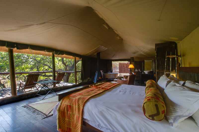 Kruger park accomodation