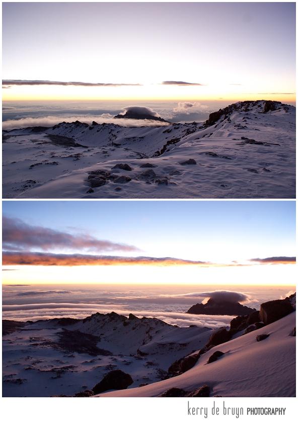 Kilimanjaro photos