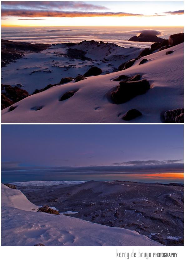 Kilimanjaro blog