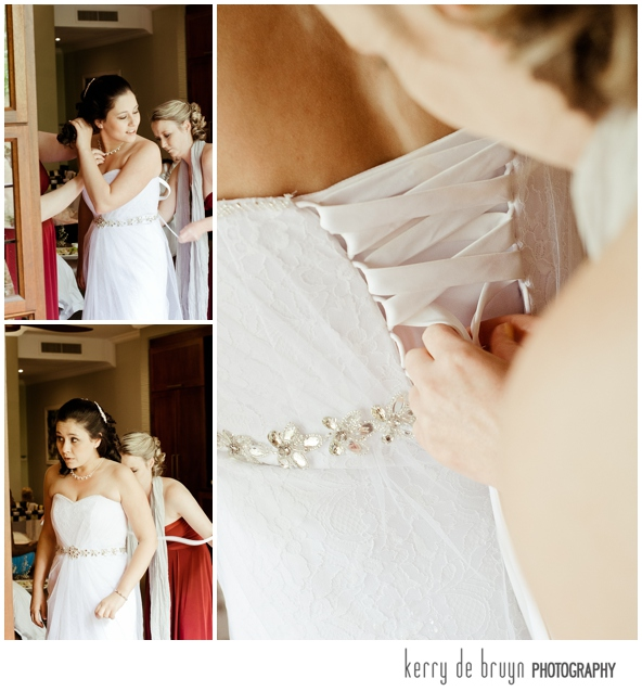Johannesburg based wedding photographer