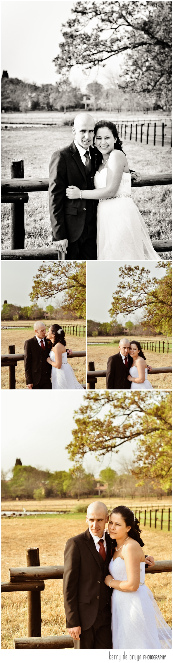 Pretoria wedding photography