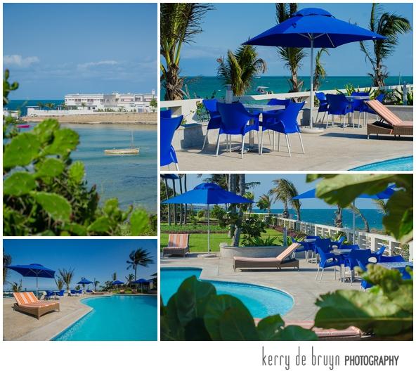 Mozambique lodge photographer