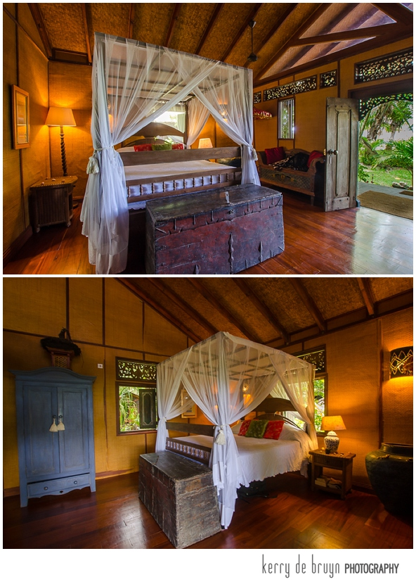 Lodge and hotel photography Africa