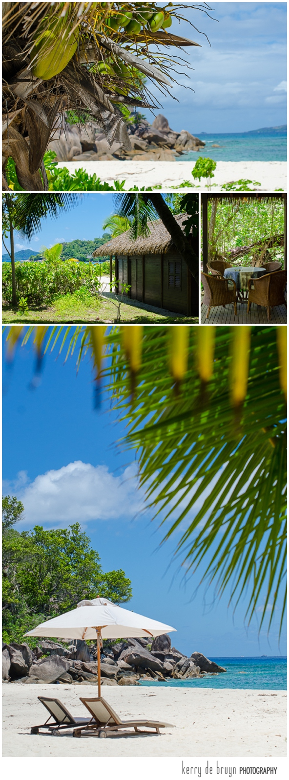 Praslin hotel and lodge photography
