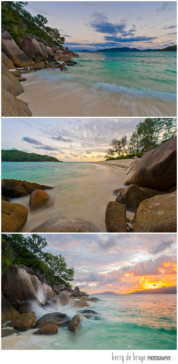 Landscape photography Seychelles hotel photographer
