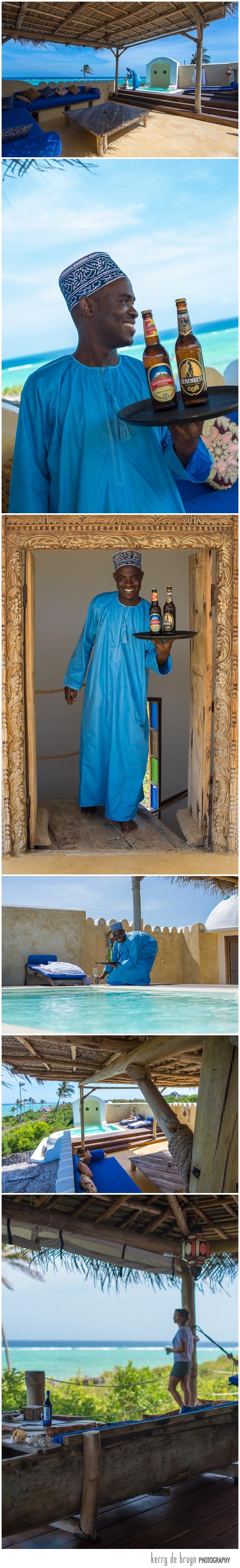 Hotel photography Tanzania