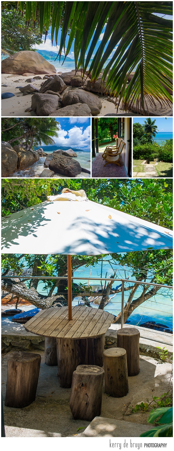 Seychelles tourism photos