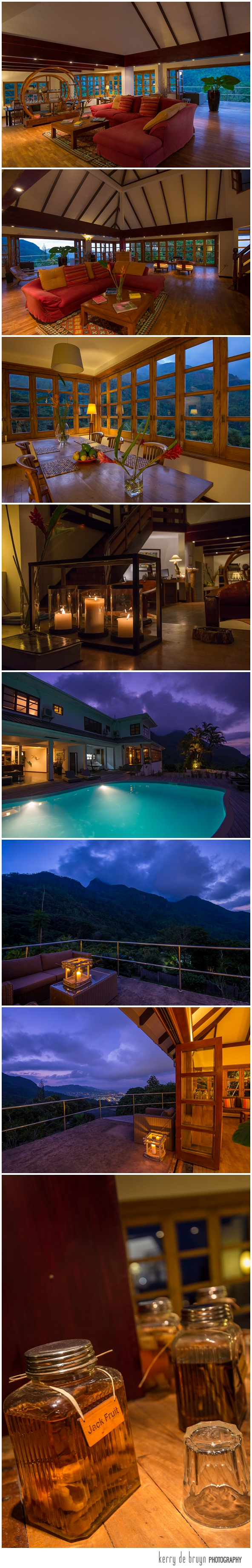 Real estate photographer south africa