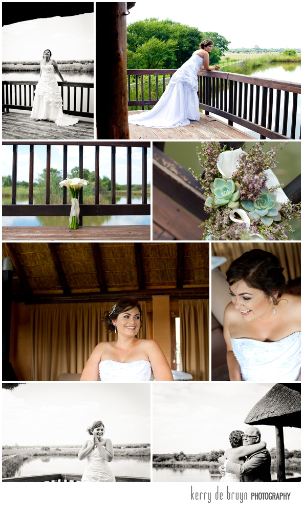 Wedding photographer Dinokeng