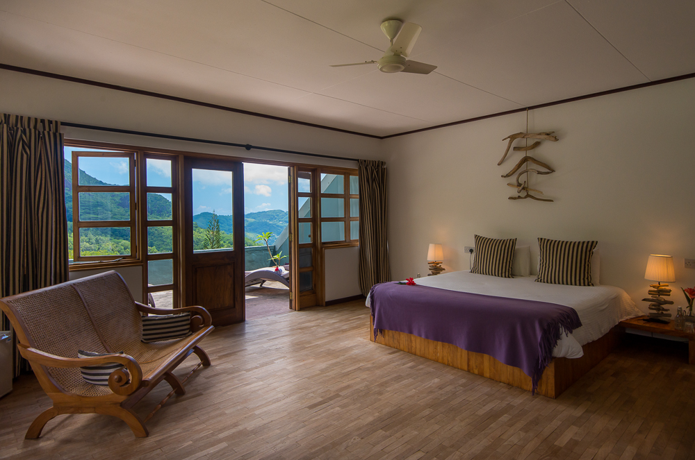 Hotel lodge interiors photographer Africa Seychelles