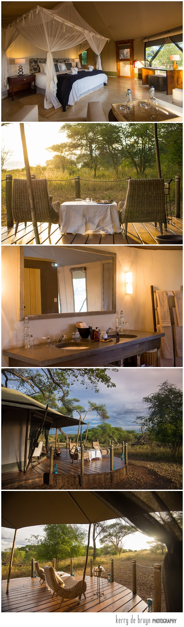 Swala Sanctuary retreats photography
