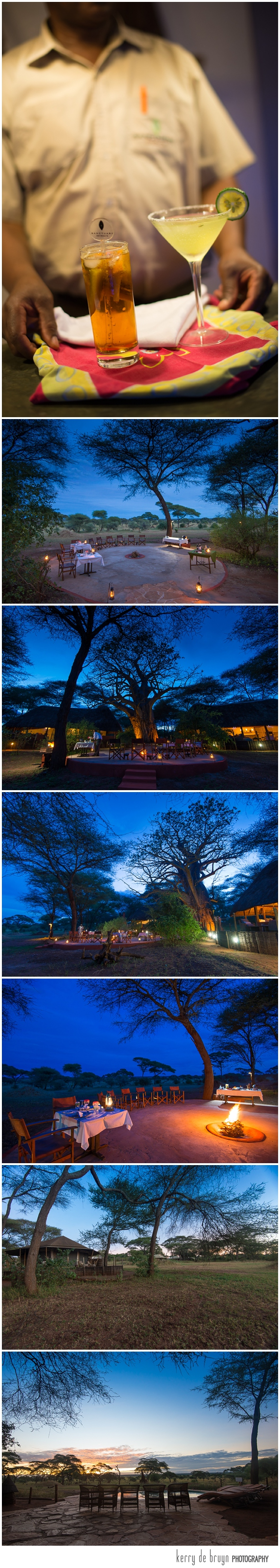 Sanctuary Retreats Swala Tarangire