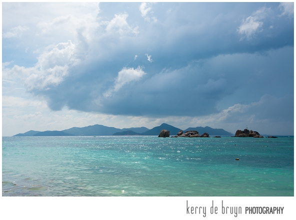 La digue travel photos