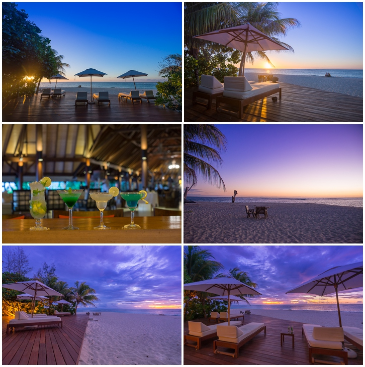Hotel photographer Kerry de Bruyn at Denis Seychelles