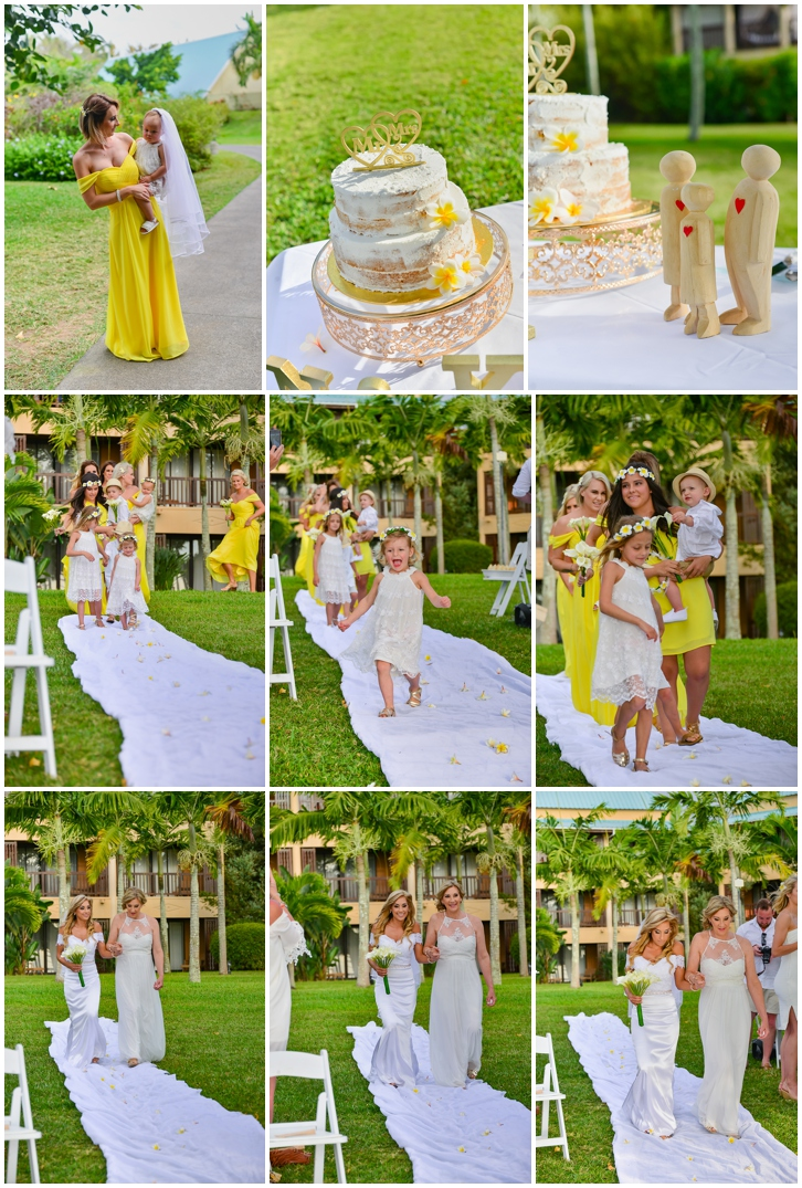 Mauritius wedding photography