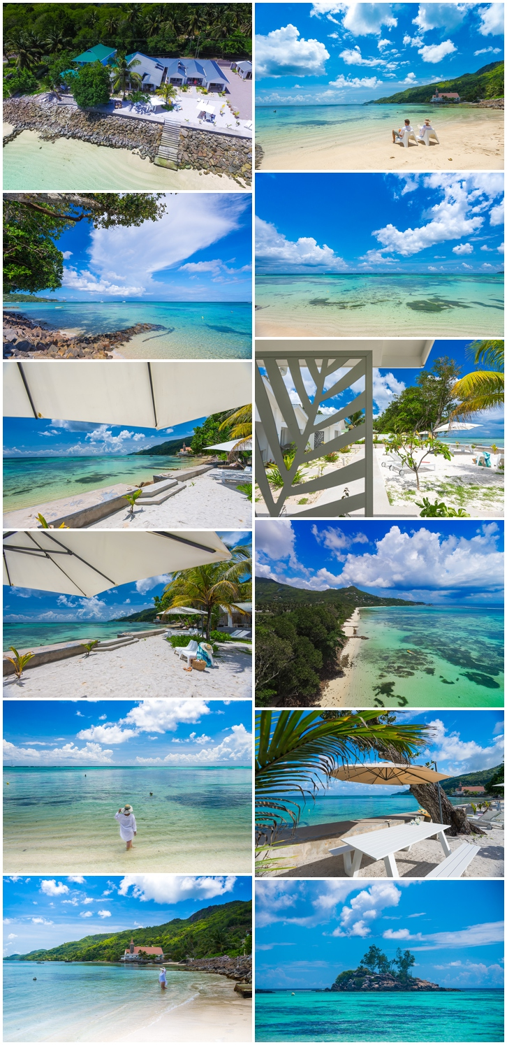 Seychelles apartment photographer
