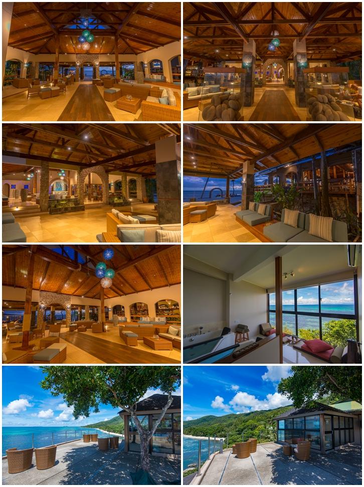 Seychelles restaurant phootgrapher