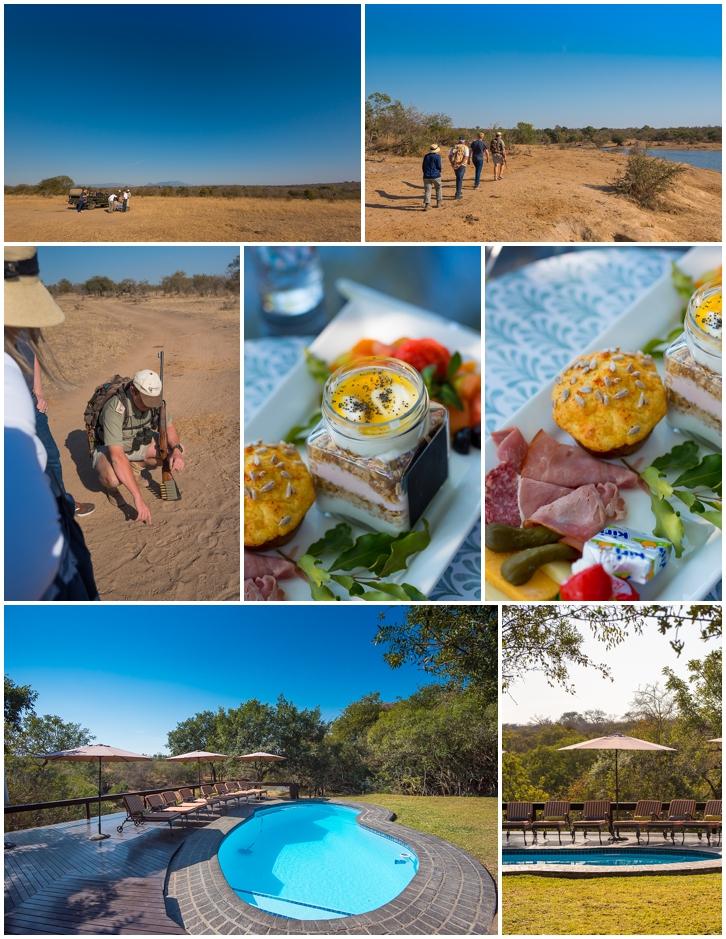Travel and marketing lodge photographer